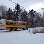 Mein Schulbus