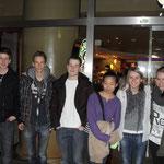 Gruppenfoto BT 12.4.2012