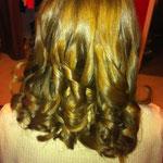 My hair *-*