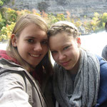 Alyssa & me