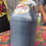 4 Liter Ahornsiurp!!!