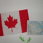 Meine Kanadawand