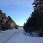 Winter in Nova Scotia