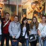 Gruppenfoto BT 10.06.2012