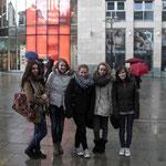 Gruppenfoto BT 21.1.2012