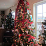 6th Annual Festival of Trees - Weymouth