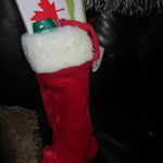 My stocking :)