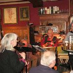 Kulturkreis Vellberg, Konzert mit Bernis Trio