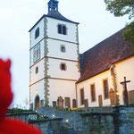 Kulturkreis Vellberg , Jazz in der Kirche, Stöckenburg Vellberg, Johannes Reinhuber Quintett, Fotos Hans Kumpf