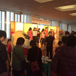 松戸市国際交流協会主催「第26回 国際交流パーティー」
