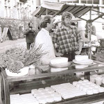 1. Ökomarkt Oldenburg 1987