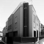 2006 下目黒住宅