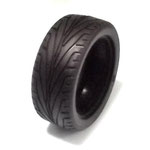 BB306 ラジアルタイヤ A 直径:φ65mm 幅:26mm 4ヶ入り  ●1300