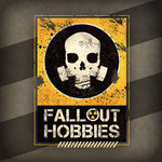 Fallout Hobbies - Produce quality venyl decals and more