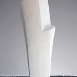 Kraftwerk - 2010 - Gips - 185x70x60 cm - Ansicht 3