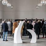 Ballhaus -  Düsseldorf - 2019 - Foto: Frank Szafinski