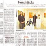 Fundstücke - Rheinische Post - 19.03.2007