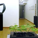 Galerie Niepel bei Morawitz - Düsseldorf - 2013