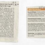 Rheinischen Post vom 9.Mai 2014 und vom 23. Mai 2014