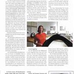 Kreatives Zentrum im Neusser Hafen - TOP - Ausgabe 3 2007