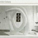 Fotografien und Plastiken im Atelierhaus - Neuss Grevenbroicher Zeitung - 31.05.2008