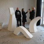 Kunsthaus Rhenania - Köln - 2011