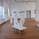 Atelierhaus Hansa 9 - Neuss - 2008