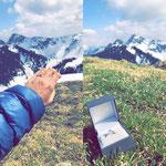 Verlobungsringe München