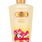 COCONUT PASSION hydrating body lotion 250ml