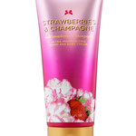 Strawberries & Champagne Ultra-moisturizing Hand and Body Cream