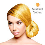 Sunburst Yellow