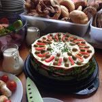 Salattorte Var. 1