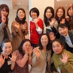 2013.03.26「悪女のコーチング講座~ビジネスに生かす会話術~」