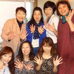 2013.04.07「悪女のWordでチラシ講座」仙台・新寺(うれしや)