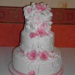 Hochzeitstorte 4