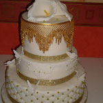 Hochzeitstorte 153