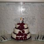 Hochzeitstorte 120