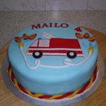 Torte 203