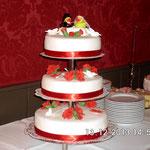 Hochzeitstorte 23