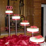 Hochzeitstorte 117