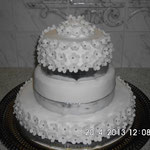 Hochzeitstorte 37