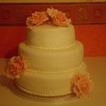 Hochzeitstorte 110