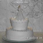 Hochzeitstorte 40