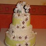 Hochzeitstorte 197