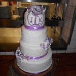 Hochzeitstorte 162