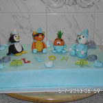Torte 45