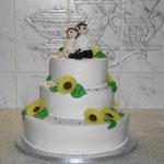 Hochzeitstorte 116