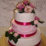 Hochzeitstorte 234