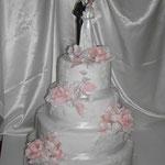 Hochzeitstorte 206
