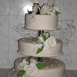 Hochzeitstorte 115